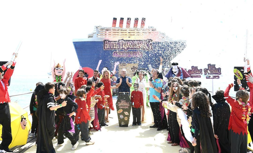 Hotel Transsilvanien 3: Monster Boot Parade - Bild 12 von 18