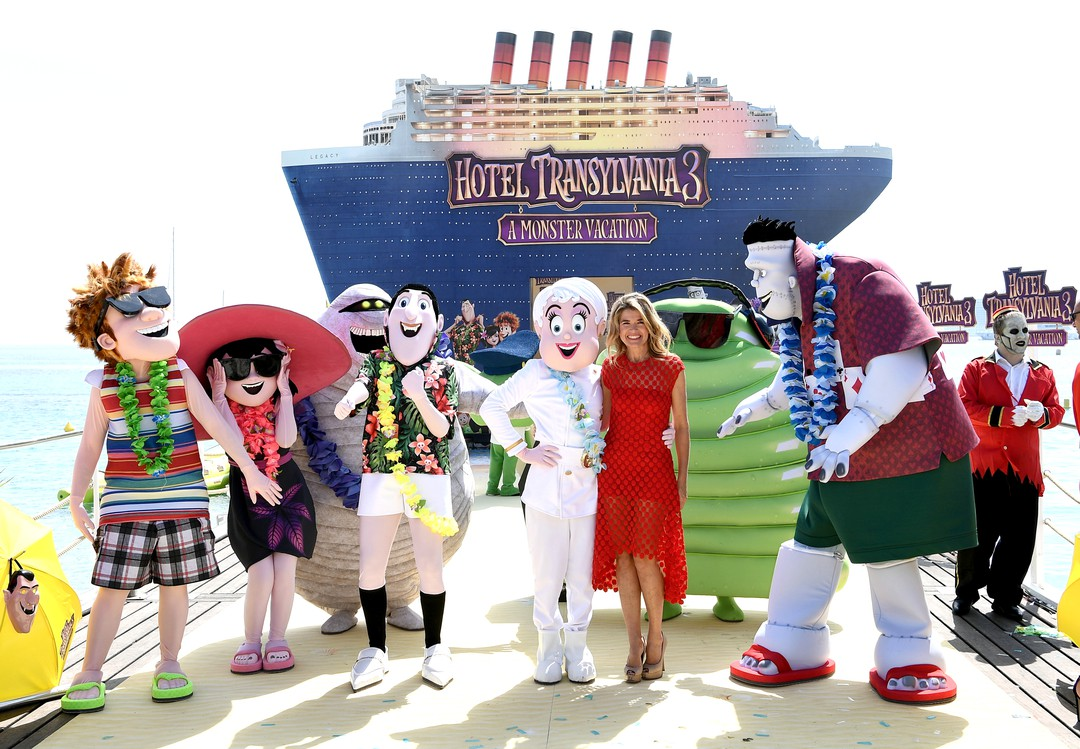 Hotel Transsilvanien 3: Monster Boot Parade - Bild 14 von 18