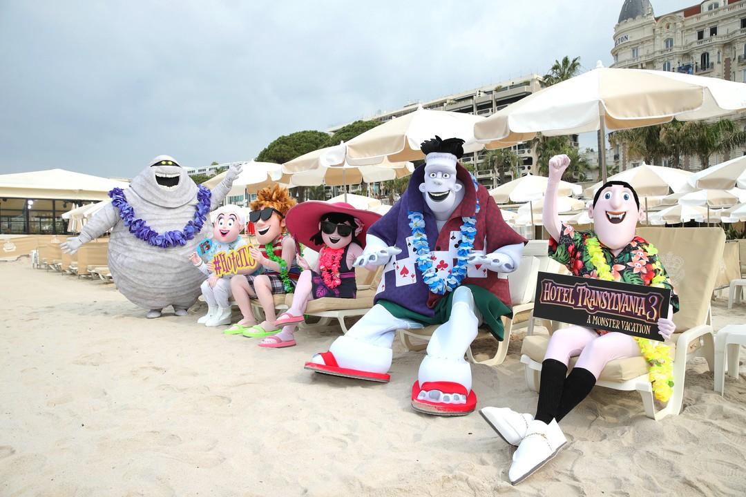 Hotel Transsilvanien 3: Monster Boot Parade - Bild 5 von 18