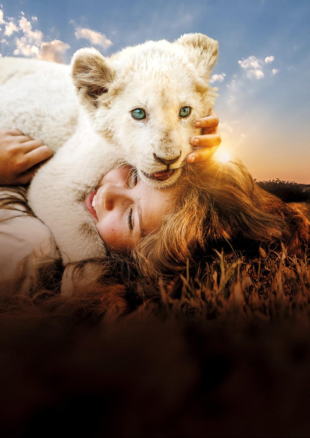 Mia Und Der Weisse Löwe Trailer - Bild 1 von 15
