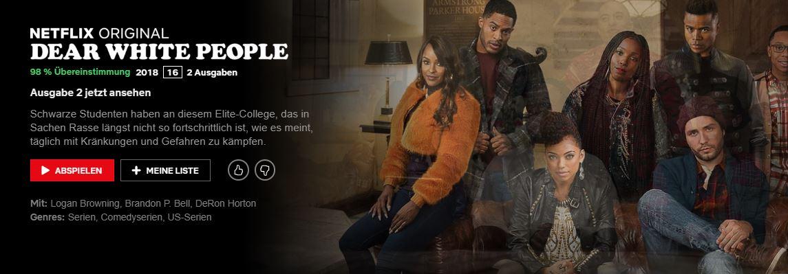 Diese 17 Filme und Serien sind neu bei Netflix - Bild 6 von 17