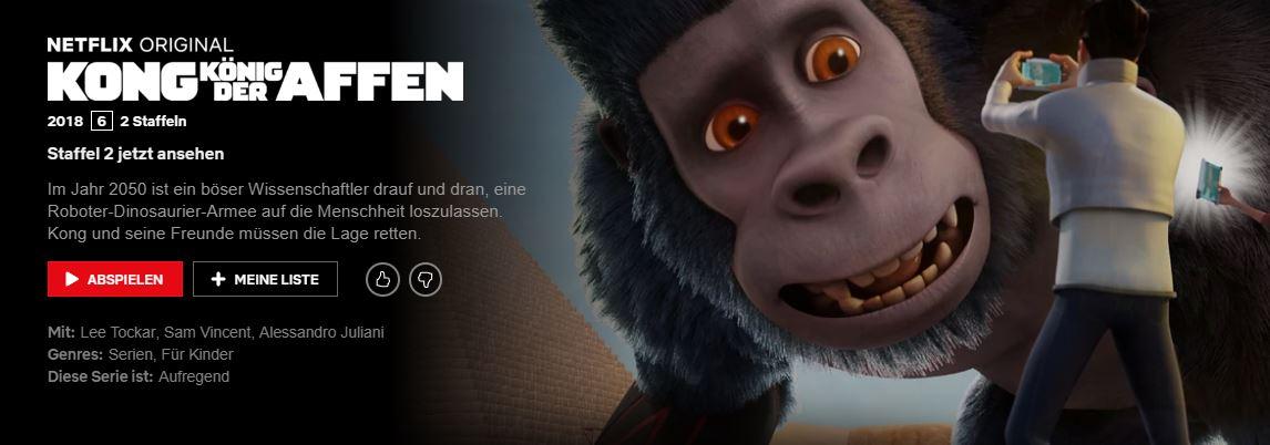 Diese 17 Filme und Serien sind neu bei Netflix - Bild 5 von 17