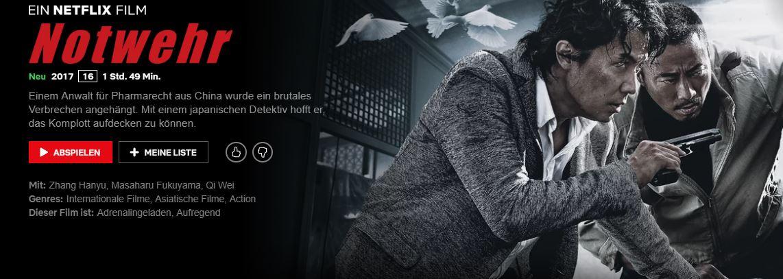 Diese 17 Filme und Serien sind neu bei Netflix - Bild 3 von 17