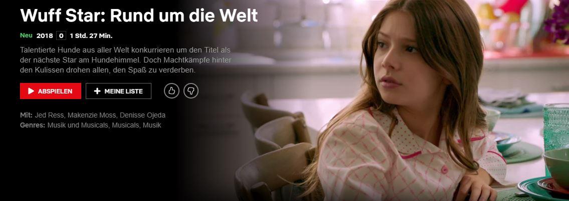 Diese 17 Filme und Serien sind neu bei Netflix - Bild 14 von 17