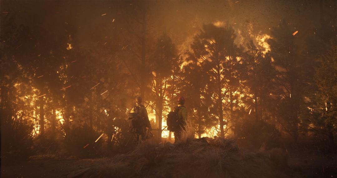 No Way Out - Gegen Die Flammen - Bild 10 von 28