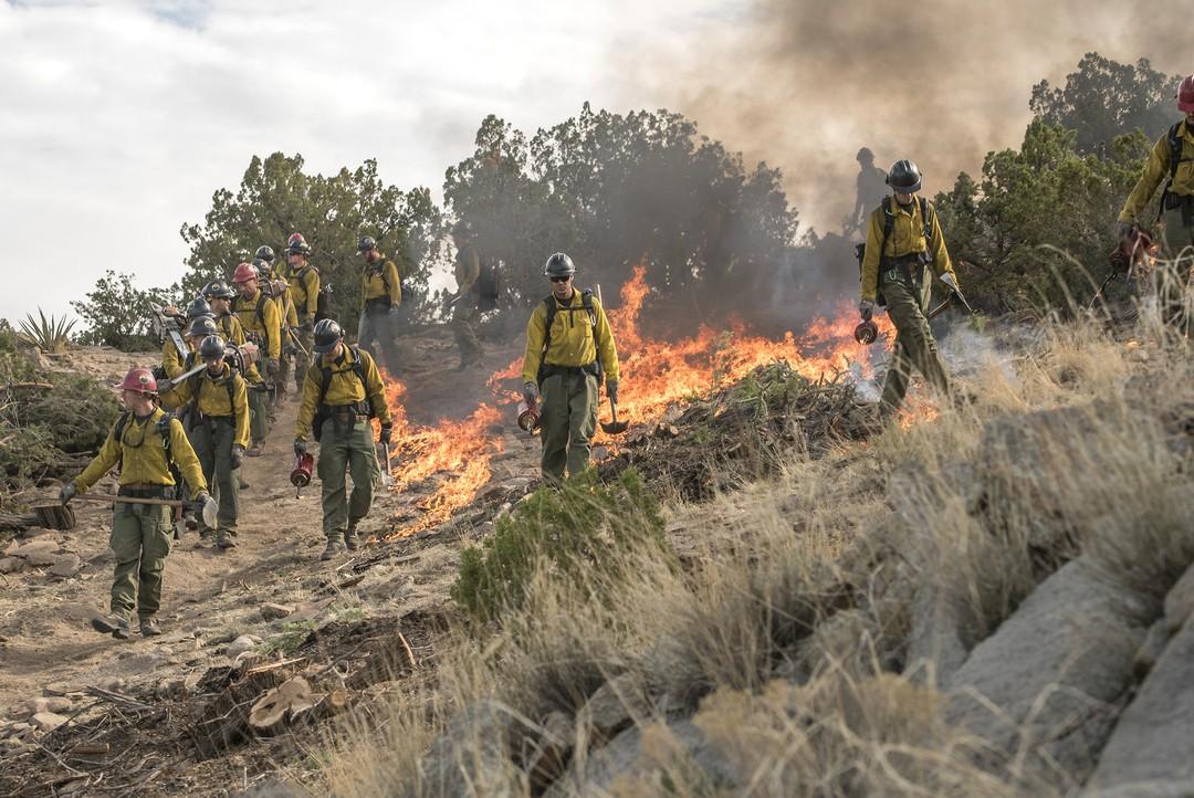 No Way Out - Gegen Die Flammen - Bild 14 von 28