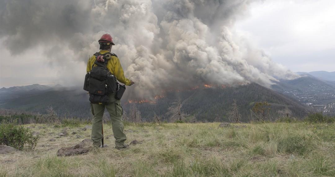 No Way Out - Gegen Die Flammen - Bild 8 von 28