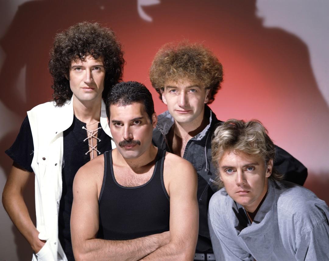 Bohemian Rhapsody ist meistgestreamter Song des 20. Jahrhunderts - Bild 1 von 7