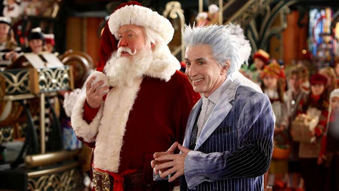 Santa Clause 3 Trailer - Eine Frostige Bescherung - Bild 1 von 7