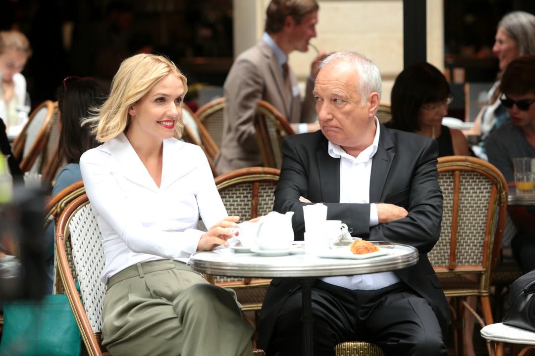 Die Sch tis in Paris Trailer - Eine Familie Auf Abwegen - Bild 1 von 11