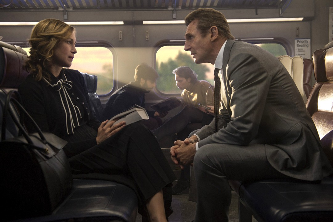 The Commuter Trailer - Bild 1 von 23
