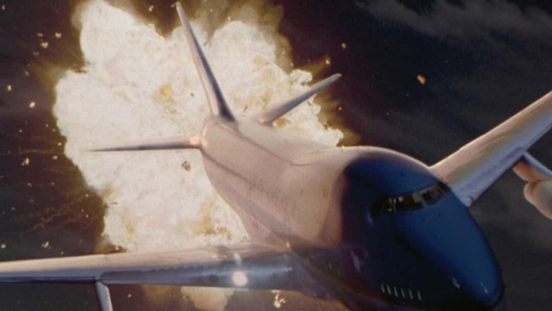 Air Force One Trailer - Bild 1 von 7