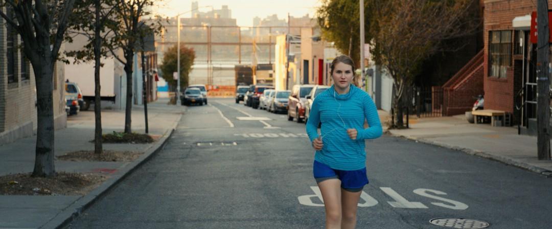 Brittany Runs A Marathon Trailer - Bild 1 von 2