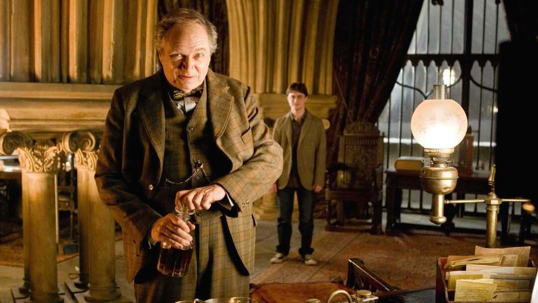 Harry Potter Und Der Halbblutprinz Trailer - Bild 1 von 24