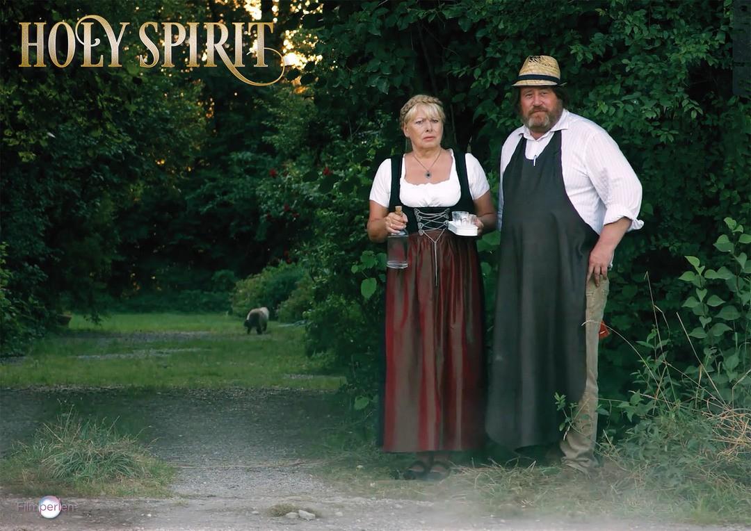Holy Spirit Trailer - Bild 1 von 13