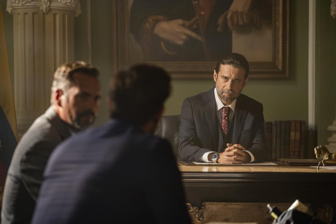 Jack Ryan Staffel 2 Trailer - Bild 1 von 24