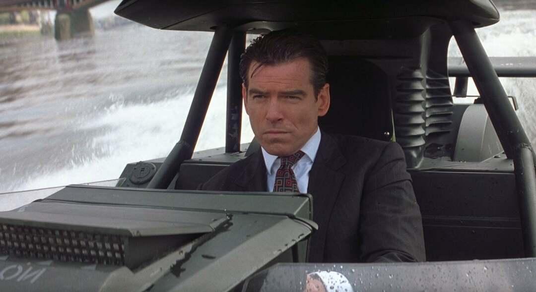 James Bond 007: Die Welt Ist Nicht Genug Trailer - Bild 1 von 15