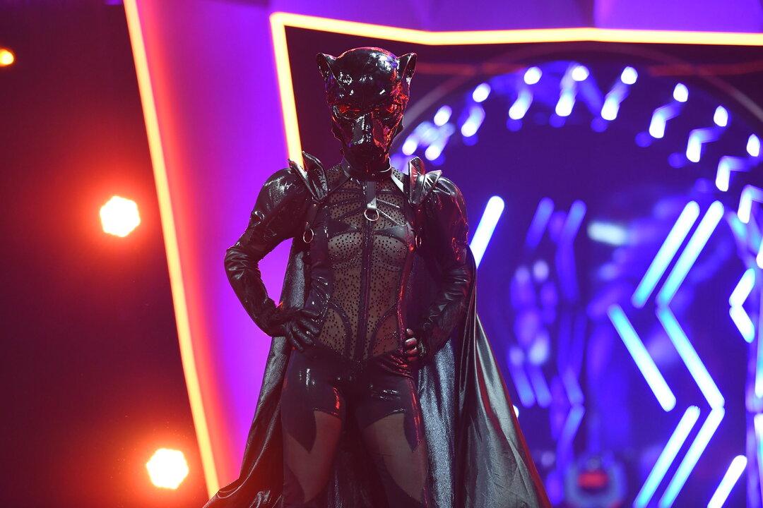 The Masked Singer: So war die erste Live-Show - Bild 1 von 29