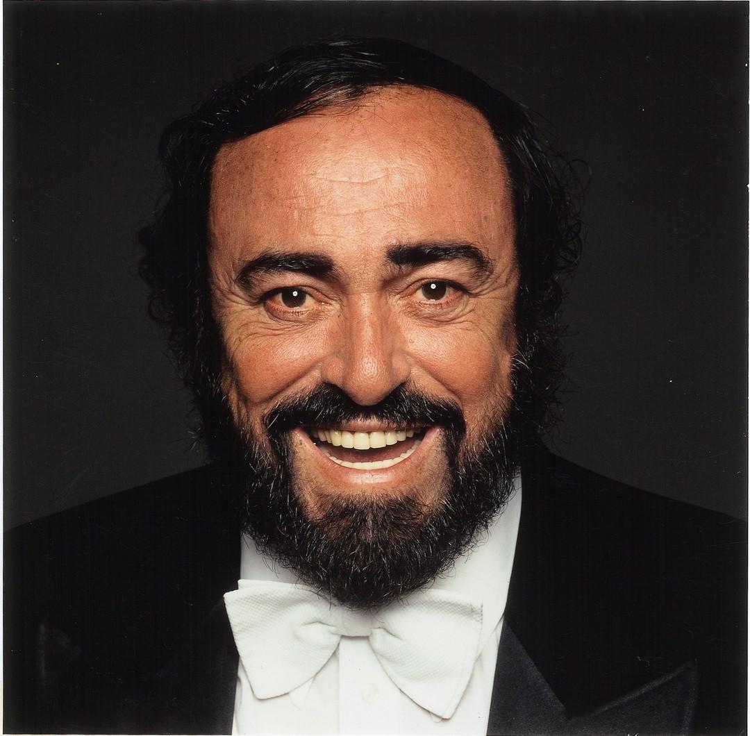 Pavarotti Trailer - Bild 1 von 16