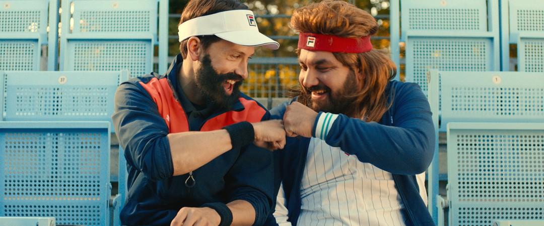 Ronny Und Klaid Trailer - Bild 1 von 4
