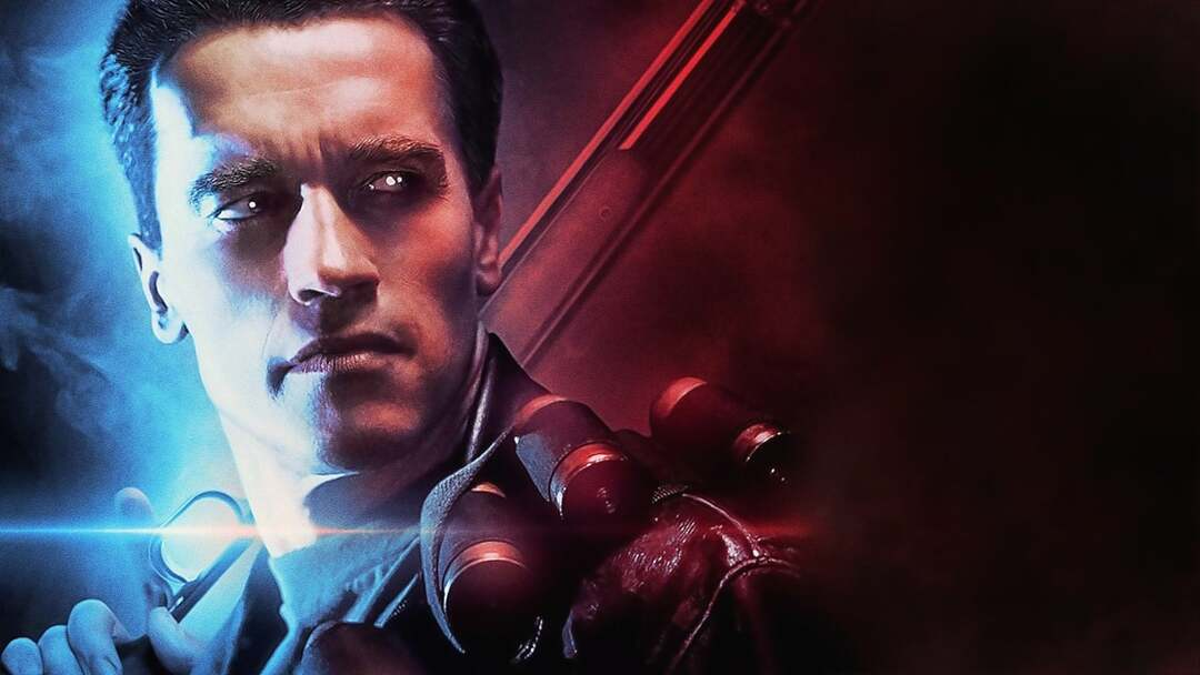 Terminator 2 Trailer - Tag Der Abrechnung - Bild 1 von 18