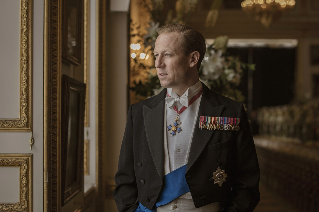 The Crown Trailer - Staffel 3 - Bild 1 von 7