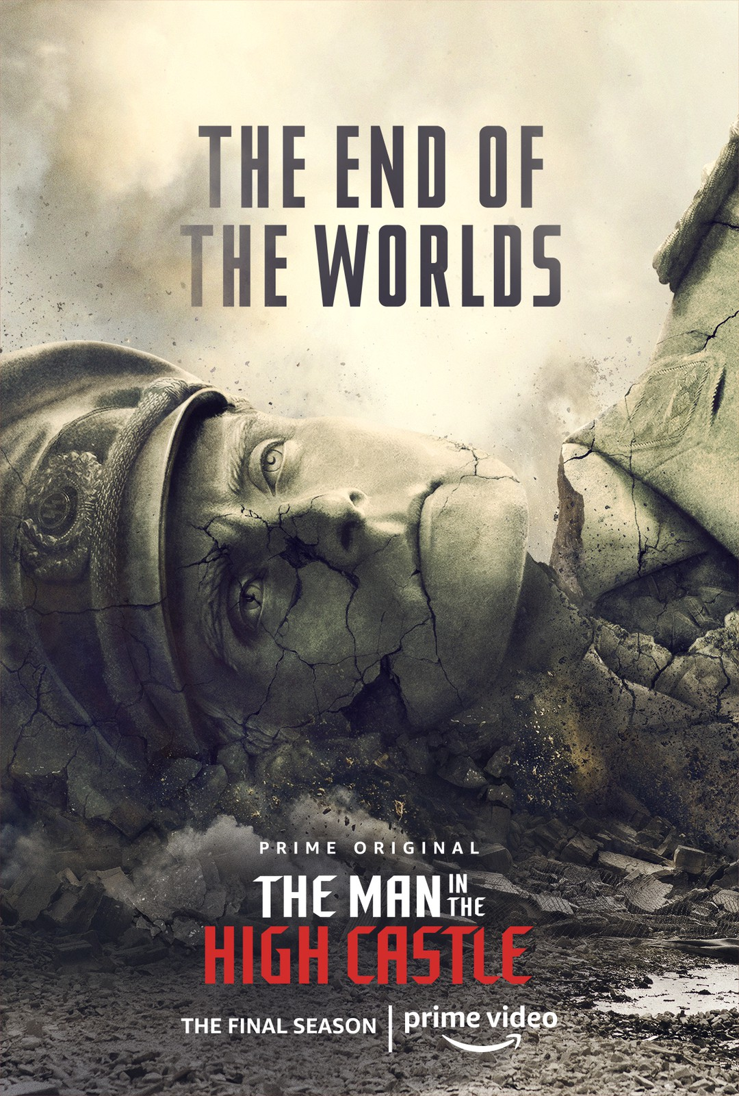 The Man In The High Castle Staffel 4 Starttermin