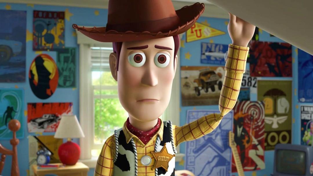 Toy Story 3 Trailer - Bild 1 von 21