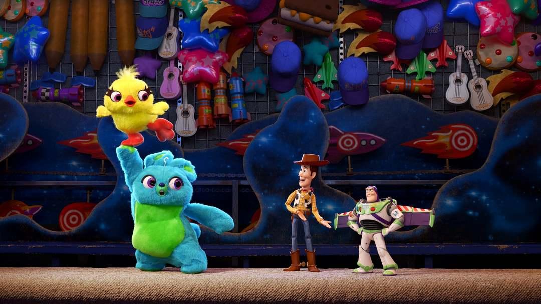 Toy Story 4 Trailer - Alles hört auf mein Kommando - Bild 1 von 8