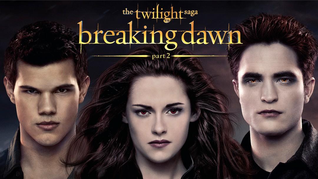 10 Jahre Twilight: Alle Filme jetzt bei Netflix sehen - Bild 1 von 35