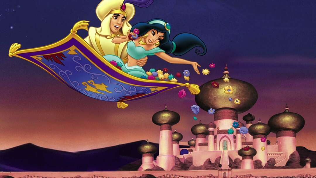 Aladdin Trailer - Bild 1 von 32