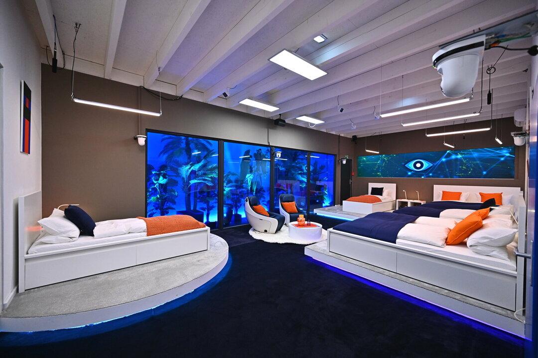 Big Brother 2020: Die Häuser der Bewohner - Bilder-Galerie - Bild 1 von 6
