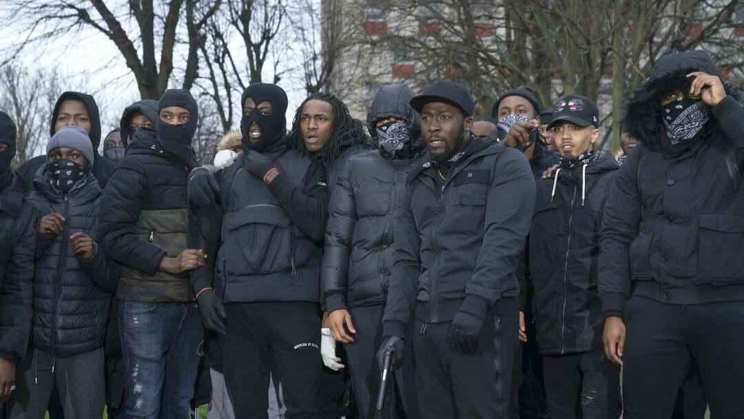 Blue Story Trailer - Gangs Of London - Bild 1 von 5