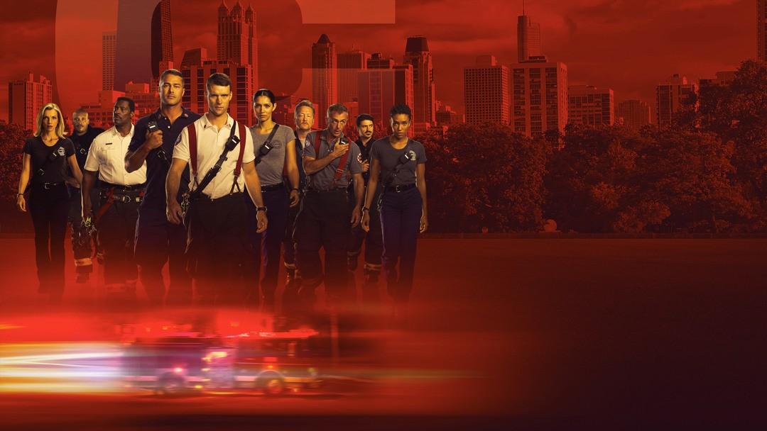 Chicago Fire: Deutscher Trailer zu Staffel 8 - Bild 1 von 3