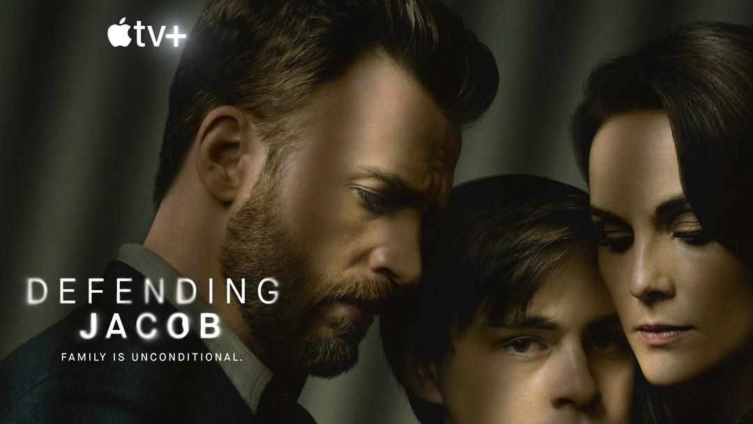 Defending Jacob Trailer - Mini-Serie - Bild 1 von 16