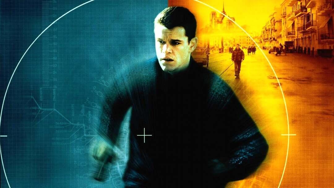 Die Bourne Identität Trailer - Bild 1 von 9