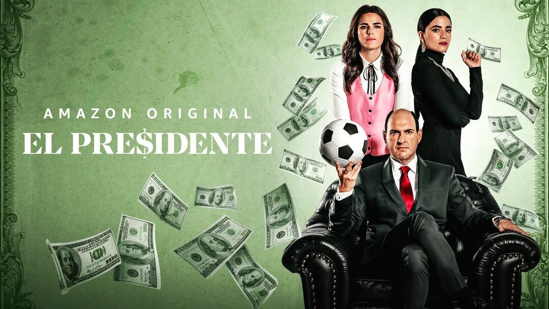 El Presidente Trailer - Bild 1 von 26