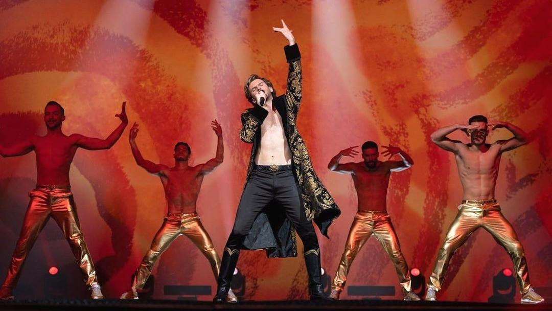 Eurovision Song Contest: The Story Of Fire Saga Trailer - Bild 1 von 6