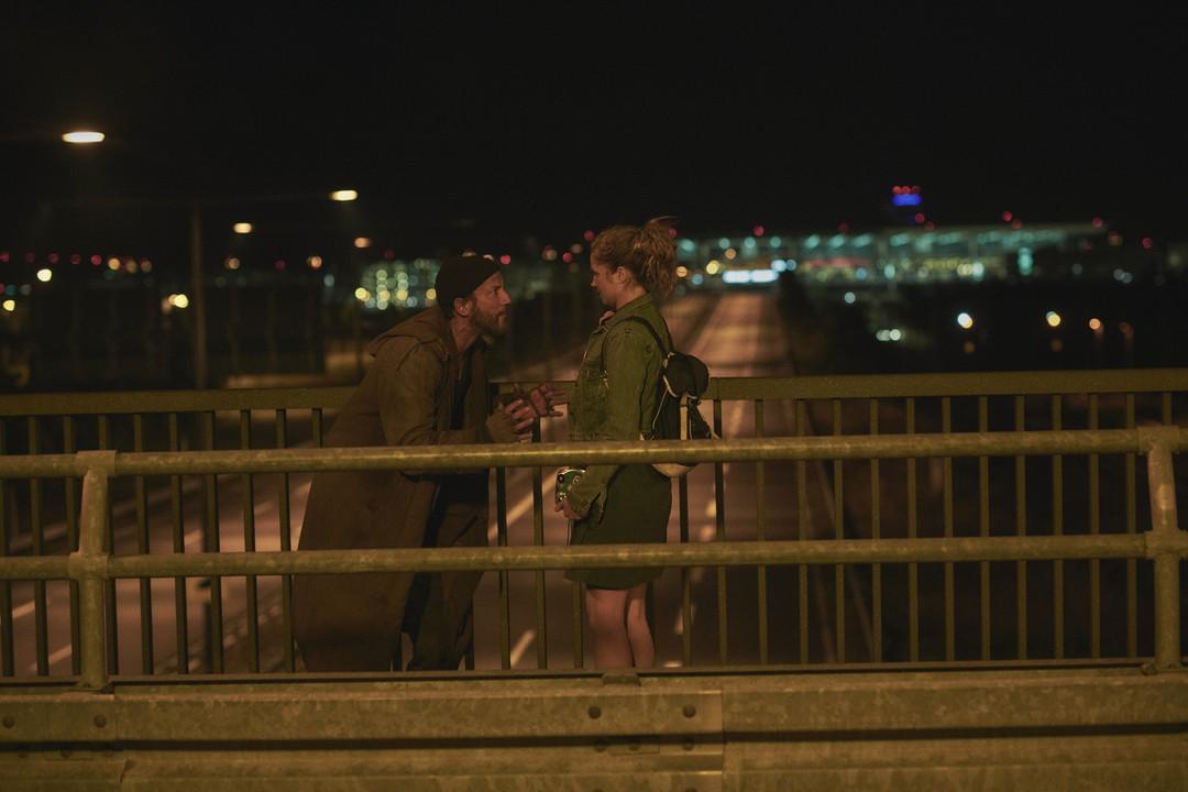 Freaks: Netflix zeigt deutsches SciFi-Superhelden-Drama - Bild 1 von 6