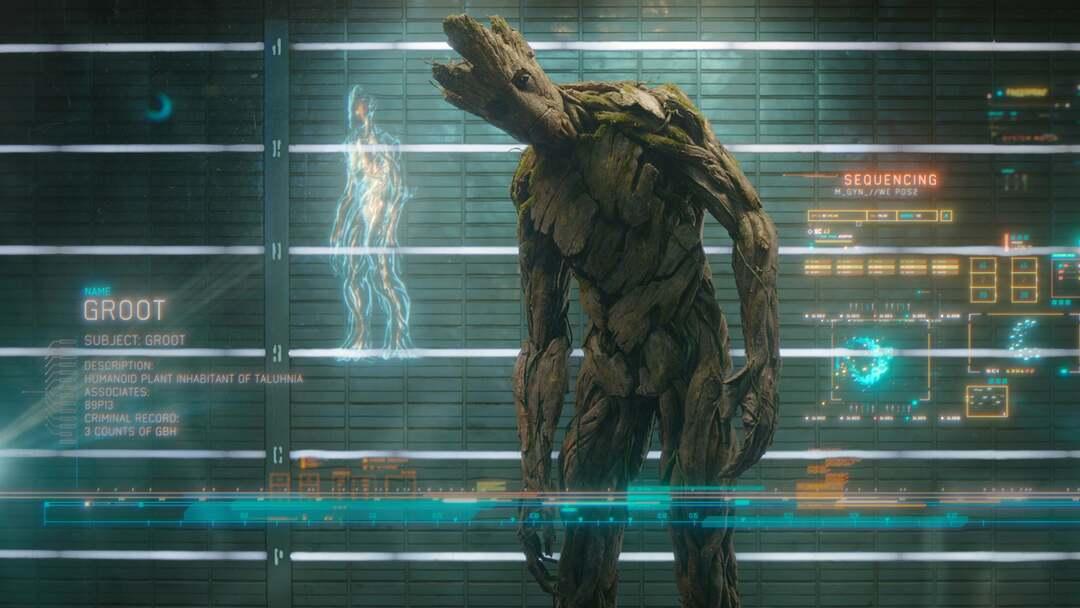 Guardians Of The Galaxy Trailer - Bild 1 von 7