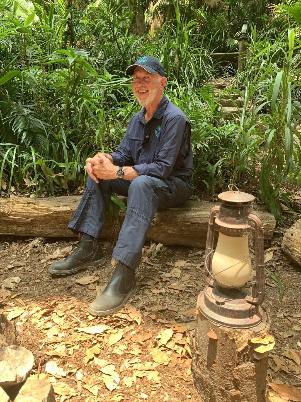 Dschungelcamp 2020: Auswirkungen der Buschfeuer auf die TV-Show - Bild 1 von 5