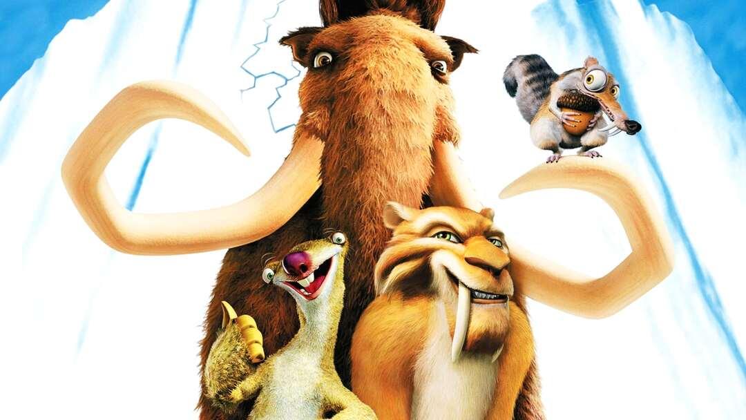Ice Age 1 Trailer - Bild 1 von 6