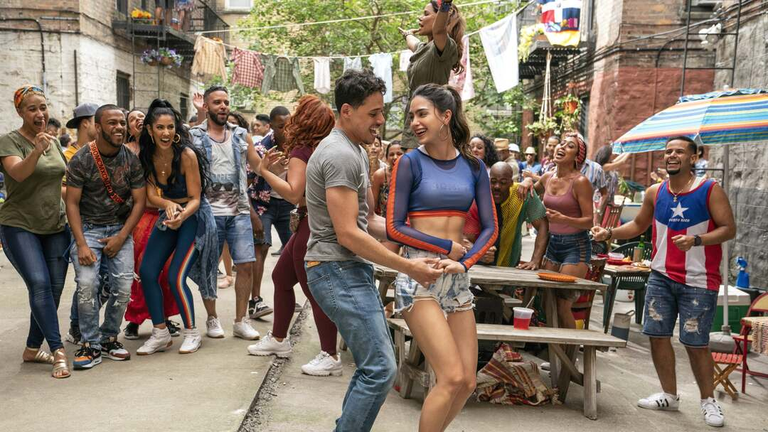 In The Heights Trailer - Bild 1 von 3