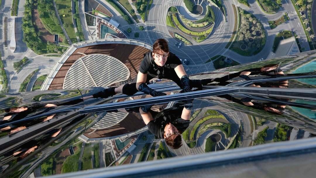Mission Impossible 4 Phantom Protokoll Trailer - Bild 1 von 6