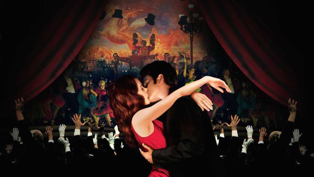Moulin Rouge Trailer - Bild 1 von 2