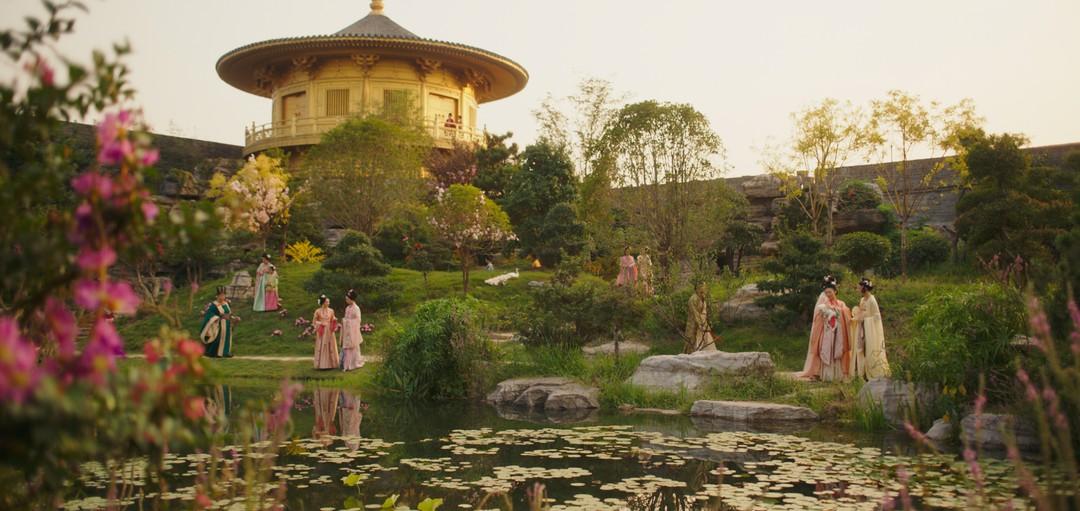 Mulan: Disney verschiebt Kino-Start schon wieder - Bild 1 von 12