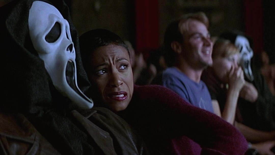 Scream 2 Trailer - Bild 1 von 7