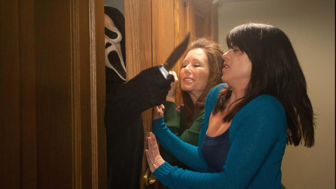 Scream 4 Trailer - Bild 1 von 6