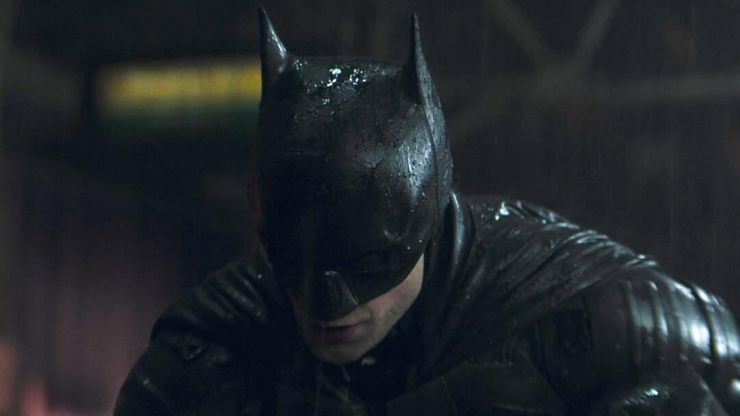 Bild zu The Batman