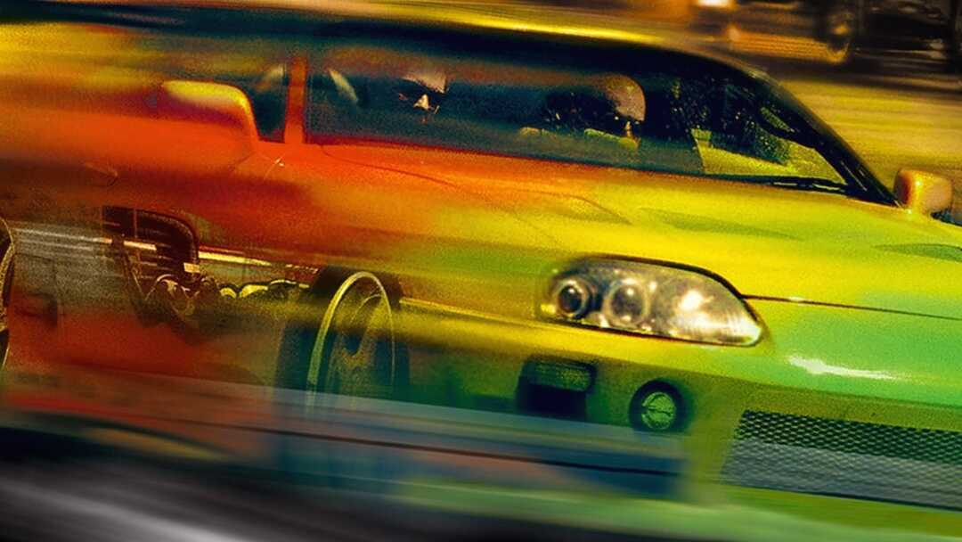 The Fast And The Furious Trailer - Bild 1 von 15